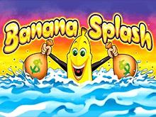 Banana Splash расскажет о нас
