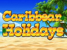 Caribbean Holidays - играть на деньги