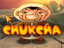 Chukchi Man в онлайн казино