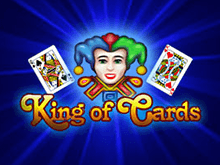 King Of Cards в онлайн казино