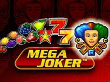 Mega Joker - играть на деньги