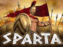Играть на деньги в автомат Sparta