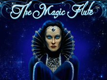В онлайн казино The Magic Flute