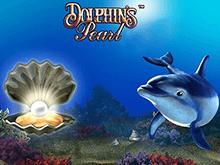В онлайн казино Dolphin's Pearl