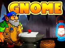 В игровом клубе онлайн аппараты Gnome