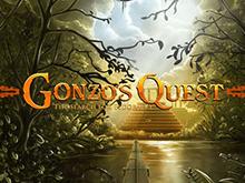 Играть на деньги в автоматы Gonzo's Quest