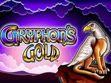 Играть на деньги в автоматы Gryphon's Gold