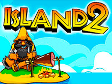 Играть на деньги в автоматы Island 2