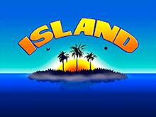 Играть на деньги в автоматы Island