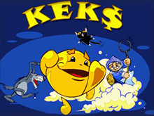 Играть на деньги в автоматы Keks