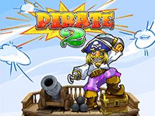 Играть на деньги в автоматы Pirate 2