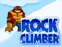 Играть на деньги в аппараты Rock Climber
