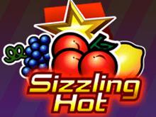 Играть на деньги в аппараты Sizzling Hot