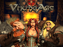Играть на деньги в автоматы Viking Age