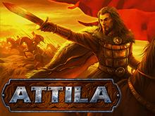 В игровом клубе онлайн аппараты Attila