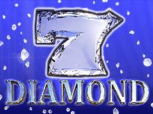 В онлайн казино аппараты Diamond 7