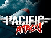 Играть в автомат Тихоокеанская Атака с выводом
