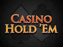Играйте в виртуальный онлайн-автомат Casino Holdem by Playtech