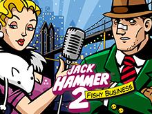 Играть в автомат Jack Hammer 2 на реальные деньги
