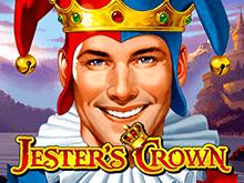 Игровой онлайн-слот Jesters Crown для увлекательного досуга