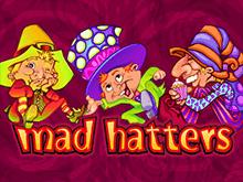 Mad Hatters для ставок на реальные деньги