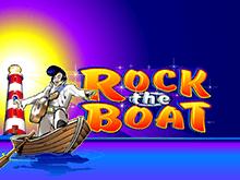 Rock The Boat – виртуальный автомат от Microgaming