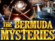 Играйте в виртуальный автомат The Bermuda Mysteries от Microgaming