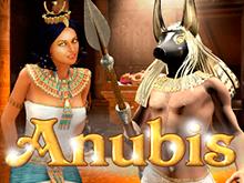 Играть в аппарат Anubix в азартном казино 777