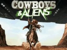 Сыграйте на деньги на слоте Cowboys & Aliens