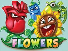Flowers – азартный онлайн-автомат в казино 777