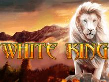Онлайн-автомат White King в игровом казино 777