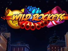 Игровой автомат для азартной игры - Wild Rockets