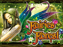 Онлайн-автомат Fairies Forest в казино 777