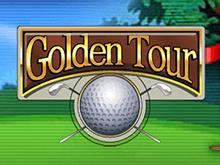 Игровое казино 777 представляет автомат Golden Tour