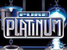 Сорвите большой куш в слоте Pure Platinum
