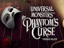 Поймайте удачу за хвост на слоте Universal Monsters The Phantoms Curse Video Slot