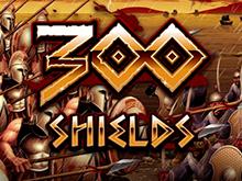 300 Shields от Microgaming яркие игровые автоматы с щедрыми призами онлайн