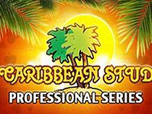 Caribbean Stud Professional Series от Netent классические игровые автоматы с крупными выплатами