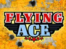 Flying Ace от Microgaming игровые автоматы с виртуальными баллами и реальными выплатами