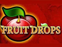 Играть на деньги в автомат Fruit Drops от Novomatic онлайн