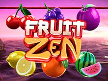 Fruit Zen от Betsoft - игровые автоматы с крупными выплатами в каждом раунде онлайн