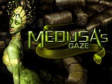 Medusas Gaze от Playtech - игровые автоматы с яркими символами и щедрыми бонусами онлайн