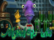 Monster Lab от Evoplay - игровые автоматы с бонусами и яркими символами онлайн и после загрузки