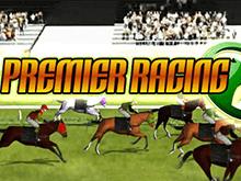Premier Racing от Microgaming - игровые автоматы для игр онлайн и после скачивания без интернета