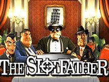 Slotfather от Betsoft - игровые автоматы с яркими персонажами, бонусами и качественной анимацией