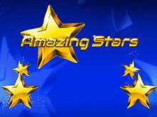 Игровой аппарат 777 Amazing Stars в онлайне