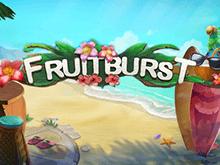 Играйте онлайн в игровой аппарат 777 Fruitburst