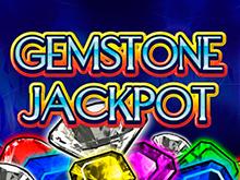 На сайте казино аппарат 777 Gemstone Jackpot