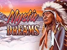 В виртуальный аппарат 777 Mystic Dreams играть на игровом портале