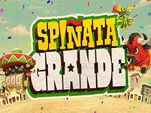 В игровом казино аппарат 777 Spinata Grande